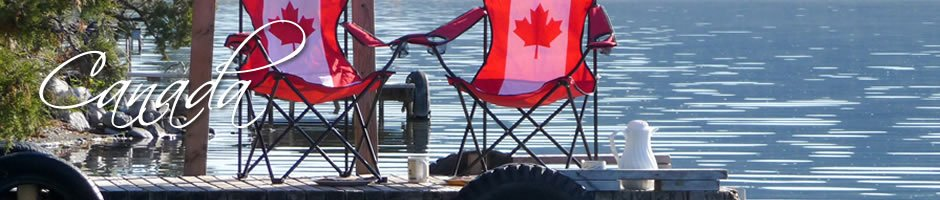 Schoolreizen en groepsreizen naar Canada