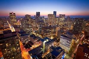 Schoolreizen en groepsreizen naar Vancouver, Canada