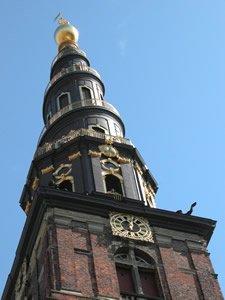 Schoolreizen en groepsreizen naar Kopenhagen, Denemarken - Reisvoorstel
