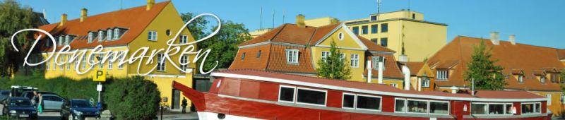Schoolreizen en groepsreizen naar Denemarken