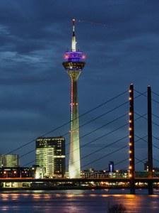 Schoolreizen en groepsreizen naar Düsseldorf, Duitsland - Reisvoorstel