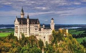Schoolreizen en groepsreizen naar Duitsland