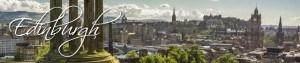 Schoolreizen en groepsreizen naar Edinburgh, Groot-Brittannië