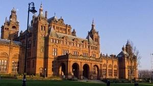 choolreizen en groepsreizen naar Glasgow, Groot-Brittannië