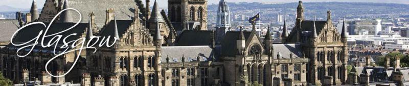 Schoolreizen en groepsreizen naar Glasgow, Groot-Brittannië