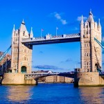 Groepsreizen Londen