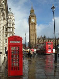 Schoolreizen en groepsreizen naar Londen, Groot-Brittannië - Reisvoorstel