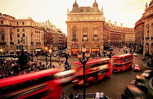 Schoolreizen en groepsreizen naar Groot-Brittannië