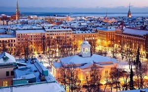 Schoolreizen en groepsreizen naar Helsinki, Finland