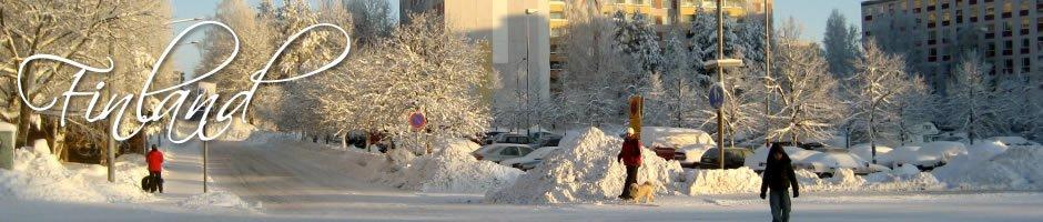 Schoolreizen en groepsreizen naar Finland