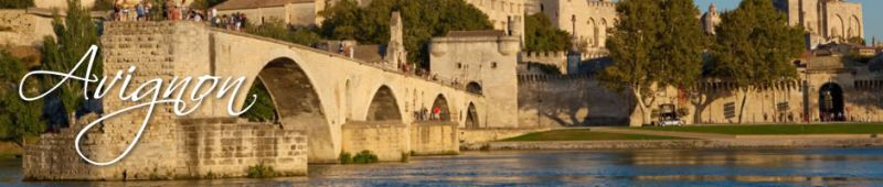 Schoolreizen en groepsreizen naar Avignon, Frankrijk