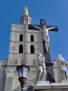 Schoolreizen en groepsreizen naar Avignon, Frankrijk - Reisvoorstel