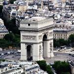 Schoolreizen en groepsreizen naar Parijs, Frankrijk