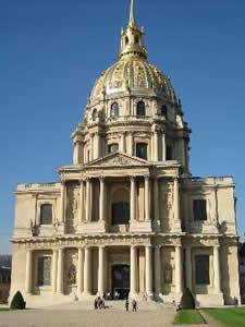 Schoolreizen en groepsreizen naar Parijs, Frankrijk - Reisvoorstel