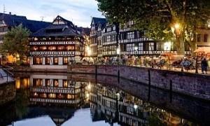 Schoolreizen en groepsreizen naar Straatsburg, Frankrijk