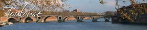 Schoolreizen en groepsreizen naar Toulouse, Frankrijk
