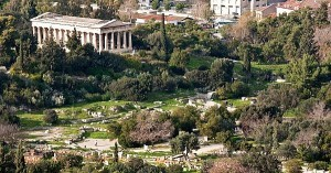 Schoolreizen en groepsreizen naar Athene, Griekenland