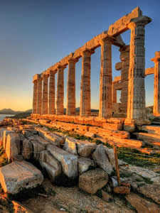 Schoolreizen en groepsreizen naar Athene, Griekenland - Reisvoorstel