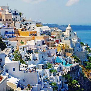 Schoolreizen en groepsreizen naar Griekenland