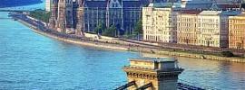 Werkweek Boedapest