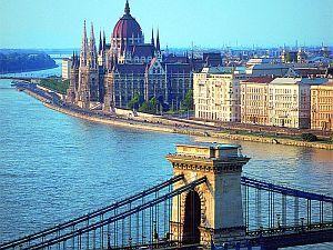 Schoolreizen en groepsreizen naar Boedapest, Hongarije