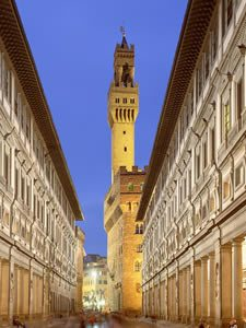 Schoolreizen en groepsreizen naar Florence, Italië - Reisvoorstel