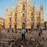 Schoolreizen en groepsreizen naar Milaan, Italië