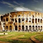 Schoolreizen en groepsreizen naar Rome, Italië