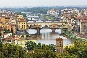 Rondreis door Toscane, Italië, voor scholen en groepen