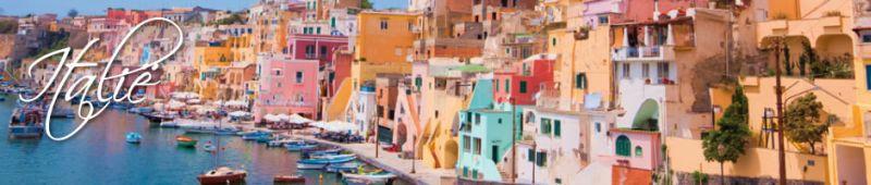 Schoolreizen en groepsreizen naar Italië
