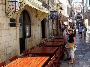 Schoolreizen en groepsreizen naar Dubrovnik, Kroatië