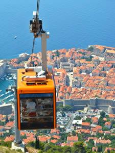 Schoolreizen en groepsreizen naar Dubrovnik, Kroatië - Reisvoorstel