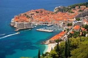 Schoolreizen en groepsreizen naar Kroatië