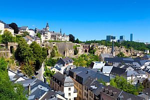 Schoolreizen en groepsreizen naar Luxemburg (Lëtzebuerg)
