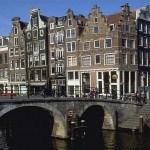 Schoolreizen en groepsreizen naar Amsterdam, Nederland