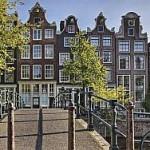 Schoolreis Amsterdam