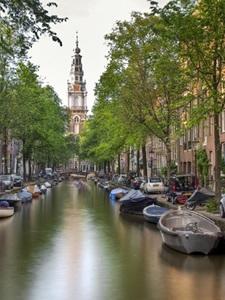 Schoolreizen en groepsreizen naar Amsterdam, Nederland - Reisvoorstel