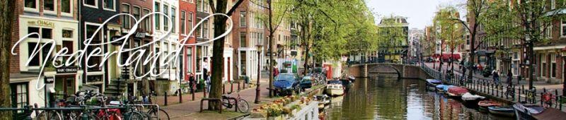 Schoolreizen en groepsreizen naar Nederland
