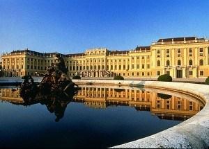 Schoolreizen en groepsreizen naar Wenen, Oostenrijk