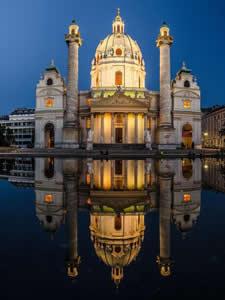 Schoolreizen en groepsreizen naar Wenen, Oostenrijk - Reisvoorstel