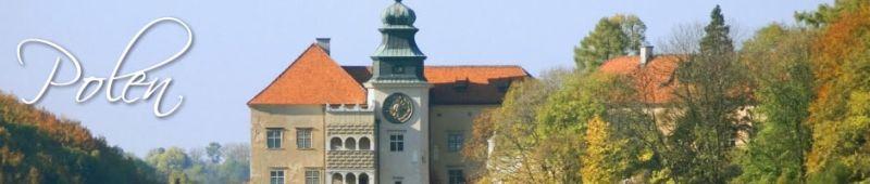 Schoolreizen en groepsreizen naar Polen
