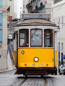 Schoolreizen en groepsreizen naar Lissabon, Portugal - Reisvoorstel