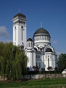 Schoolreizen en groepsreizen naar Boekarest, Roemenië - Reisvoorstel