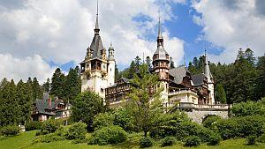 Schoolreizen en groepsreizen naar Roemenië