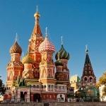 Schoolreizen en groepsreizen naar Moskou, Rusland