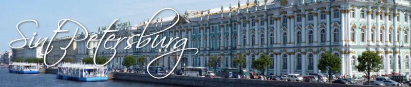 Schoolreizen en groepsreizen naar Sint-Petersburg, Rusland