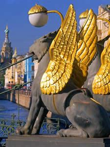 Schoolreizen en groepsreizen naar Sint-Petersburg, Rusland - Reisvoorstel