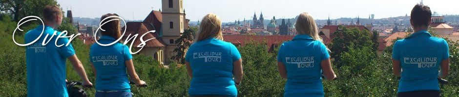 Over Excalibur Tours