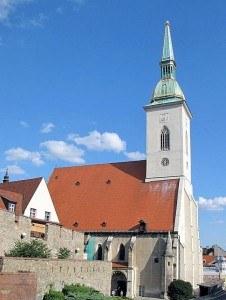 Schoolreizen en groepsreizen naar Bratislava, Slowakije