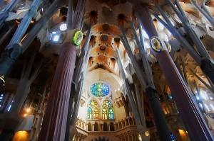 Schoolreizen en groepsreizen naar Barcelona, Spanje